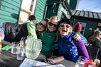 Après at Breck - ©Liam Doran