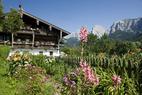 Wandertipp Kufstein: Wandern im Naturschutzgebiet Kaisertal