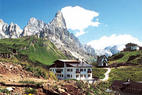 Passo Rolle - ©www.sanmartino.com