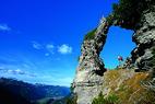Wandern in Bludenz