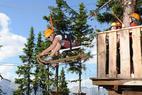 OCT Abenteuerpark Planai - ©Abenteuerpark Planai