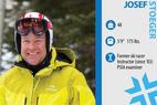 Ski Tester: Josef Stoeger - Josef Stoeger. Job in