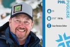 Ski Tester: Phil Pugliese - Phil Pugliese. Job in