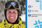Ski Testers: Tim Witman - Tim Witman. Job in