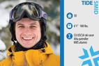 Ski Tester: Tide Smid - Tide Smid. Job in