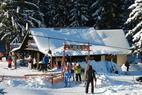 Ski Grúniky - Sihelné