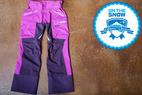 2016 Women's Pants Editors' Choice: Bergans Hafslo Lady Pants - ©Liam Doran