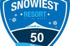 Snowiest Resort of the Week (Woche 50/2015): Norwegen auch diese Woche auf Platz 1 - ©Snowiest Resort of the Week