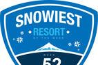 Snowiest Resort of the Week (Woche 52/2015): Erneut Skigebiete aus Skandinavien vorn