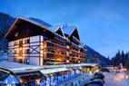 Wellness Hotel Chopok **** - ©Wellness Hotel Chopok****