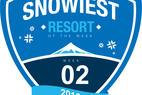 Snowiest Resort of the Week (2/2016): Víťazstvo patrí znovu Francúzsku - ©Skiinfo.de
