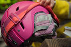 Photo Gallery: The Next Generation of Skier Safety - ©Ashleigh Miller Photography