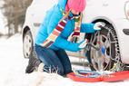 Conseils : sur la route des stations de ski ce week-end - ©CandyBox Images