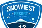 In welchem Skigebiet ist in der letzten Woche am meisten Schnee gefallen? - ©Skiinfo