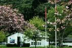 Beste hoteller i Harpefossen