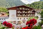 Najlepšie hotely: Zillertal Gletscherwelt 3000 - Tux - Finkenberg