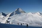 Schneebericht: Frischer Schnee in Chile, Neuseeland und auf Österreichs Gletschern - ©Markus Hahn