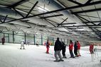 Niederlande: Welche Skihallen eignen sich für deutsche Urlauber? - ©http://www.montana-snowcenter.nl/