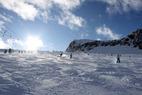 Schneebericht: Sommerskifahren jetzt auch am Kitzsteinhorn - ©Cristian Bortes