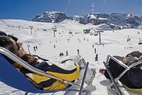 Tre giorni a Madonna di Campiglio