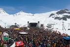 Oppsummering av skisesongen i alpene 2011-2012