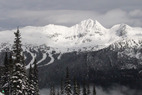 Skidagbok fra Whistler Blackcomb i Canada 2012