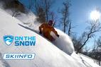 Skiinfo-Facelift: Das erwartet euch in der kommenden Saison