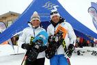 Schneeschuhtour 2012: Stopp in St. Andreasberg muss abgesagt werden