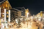 Top 10 des stations de ski les plus luxueuses des Alpes françaises - ©Office du Tourisme Val d'Isère