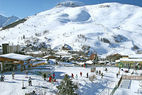 O skier ce week-end en Isre ?