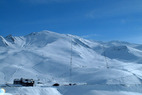 Peyragudes
