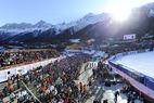 Herren-Training in Chamonix abgesagt - ©Michel COTTIN/AGENCE ZOOM