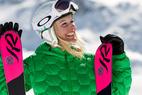 Camber, Tail und Tip: Was sind Rocker-Ski? - ©K2