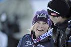 Ski WM 2011: Tina Maze gewinnt Riesenslalom, keine deutschen Medaillen - ©Francis BOMPARD/AGENCE ZOOM