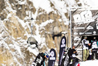 Austrian Freeski Open 2011: Hatveit ist der Man of the Day! - ©Christoph Schöch