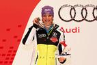 Ski WM 2011: Stars verzichten - erstes WM-Abfahrtstraining ohne großen sportlichen Wert - ©OK GAP2011 / Müller Andreas