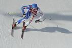 Ski WM 2011: Stimmen von der Sieger-Pressekonferenz Super-G Herren - ©Francis BOMPARD/AGENCE ZOOM