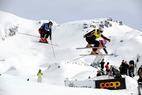 Ski Cross Weltcup in Grindelwald wegen Nebels verschoben - ©Ski Cross Week, Stefan Hunziker