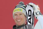 Werner Heel: Start in Lake Louise trotz Handbruch? - ©Head