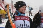Interview mit Angelo Maina - ©Doug Haney/U.S. Ski Team