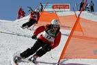 Synchro Ski Weltcup - ©SSA/ Hans Simonlehner