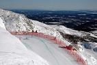 Ski-WM: Auch Damenrennen abgesagt - ©Graeme Ellis