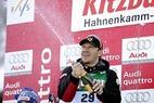 Der Weltcup biegt auf die Zielgerade ein - ©FIS/Zoom Photo Service