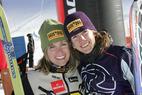 Michael Schmid und Ophelie David die Schnellsten in der Qualifikation - ©Schlick Media