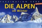 Die Alpen im Winter Spezial  - ©Kunth Verlag