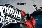 Chill and Destroy 2008/2009 - ©Orage European Freeski Open