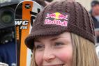 Stacey Cook holt zwei Titel bei US-Meisterschaften - ©XNX GmbH