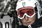 Markus Larsson auch zu Head - ©Head