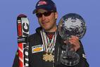 Auszeichnungen für Skistars Bode Miller und Daron Rahlves - ©Atomic