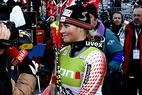 Emily Brydon fährt Bestzeit - ©G. Löffelholz / XnX GmbH